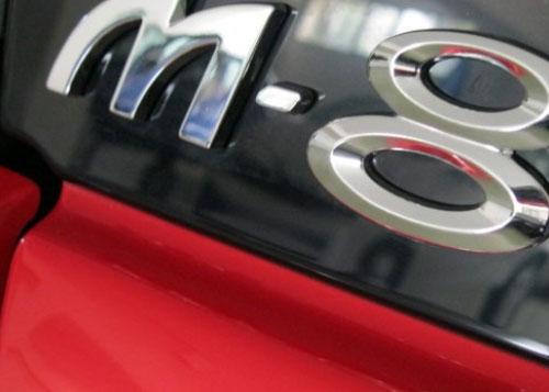 Microcar M8
