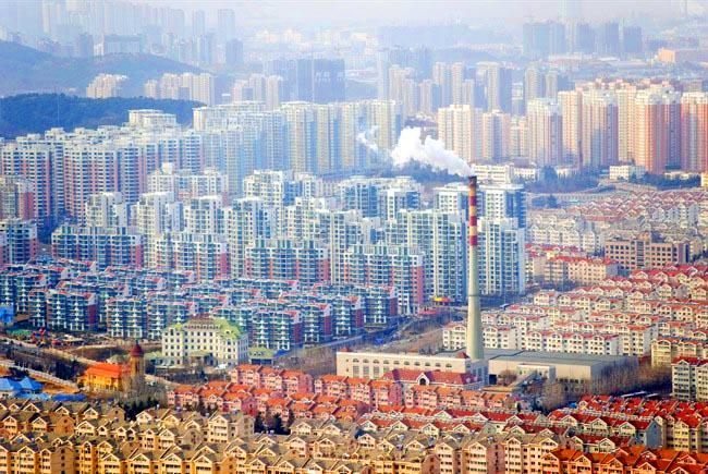 Cina. Shandong diventa l'incubatore di auto elettriche