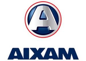 Ecco il nuovo logo di Aixam
