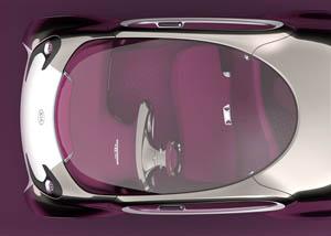 Kia Electric POP. Il futuro sarà presente al Salone di Parigi